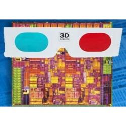 Intel's 3D Transistor…