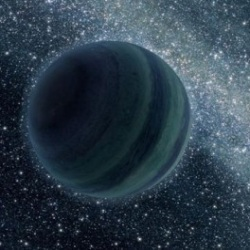 The Loneliest Planets…