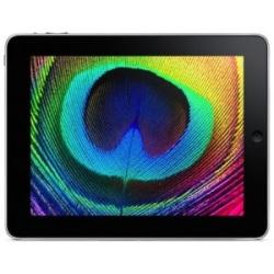 Samsung's Über Hi-Def Tablet Display…