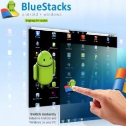 BlueStacks. Android on Windows…