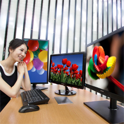 Yes Please Samsung, S-PLS Monitors for the Masses…