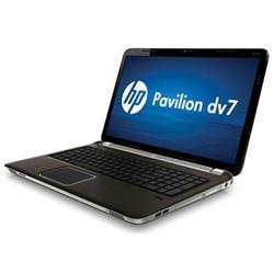 HP Pavilion dv7t Quad Edition Laptop…