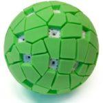 Jonas Pfeil's Spherical Panoramic Camera Ball…