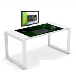 EXODesk: The Flat Out Übertouch Surface…