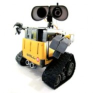 EZ-Robot: Will The Real Wall-E Please Stand Up