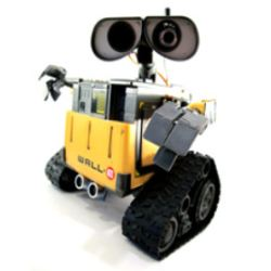 EZ-Robot: Will The Real Wall-E Please Stand Up…