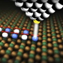 IBM, Expanding Humanities Boundaries And The Atomic Limits of Magnetic Memory…