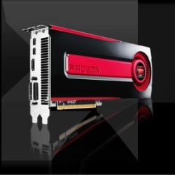 The AMD Radeon HD 7950. AMD's Über Video Cards One Two Punch…