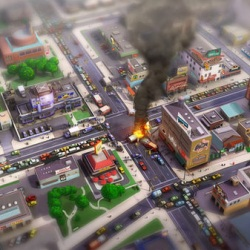 SimCity 2013,  Prey For The Apocalypse Otherwise SimCity Will Consume Our Lives, Again…