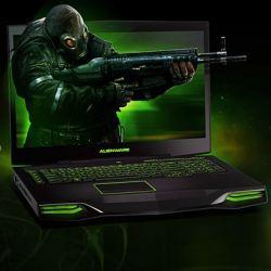 The Alienware Über Laptop Refresh…