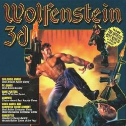 Wolfenstein 3D's 20th Birthday. Online Free To Play Version Released To Celebrate…