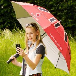 Vodafone's Inspector Gadget Booster Brolly…