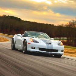 The Chevrolet Corvette, A Legend Continues. The 427 Convertible, 2013 ZR1 and 2014 C7…