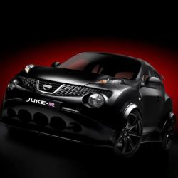 The Nissan Juke-R Enters Limited Production…
