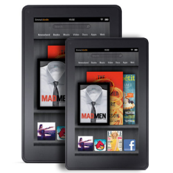 Amazon's Mysterious September 6 Press Event, The Smartphone and Kindle Fire 2 Tablets draw near…