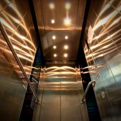 LG Elevator of Scare…