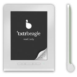 Txtr Beagle e-Book Reader, The $13 e-Reader that will change the World…