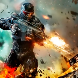 Crysis 3, the Gameplay Preview Movies…
