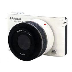 The Polaroid IM1836, the First Android Interchangeable Lens Camera…