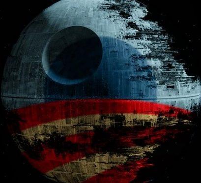 Luke's Change, an Inside Job or a Conspiracy Theory in a Galaxy Far Far Away…
