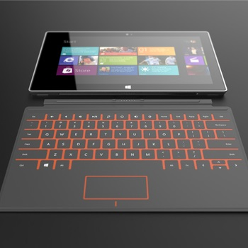 Microsoft Re-Surfaces Tablets, the PC Evolved….
