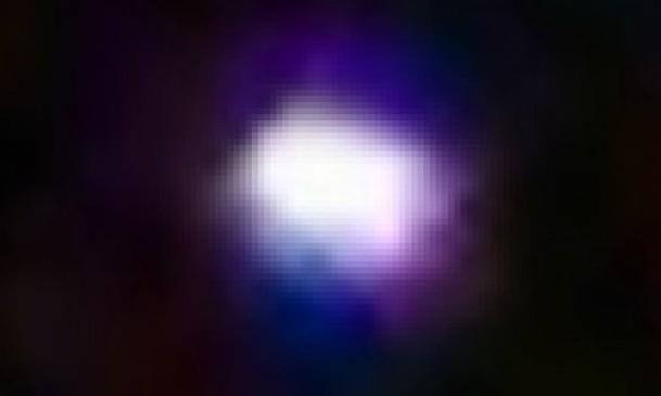 Strange Lights in the Night Sky: UFO's Over Balaclava…