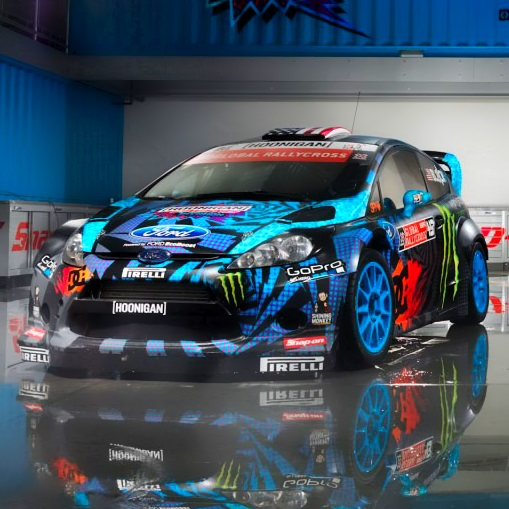 Ford Fiesta Rx43 >> Gymkhana 6, Ken Block Returns with a Need for Speed and Smoke... - Highpants