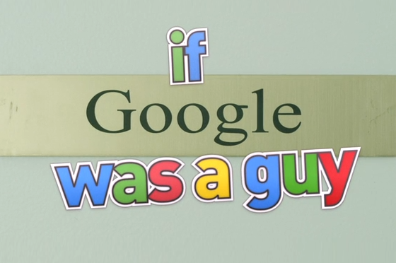 Battle of the What If Video: What If Google was a Guy Versus What If EA were Honest…