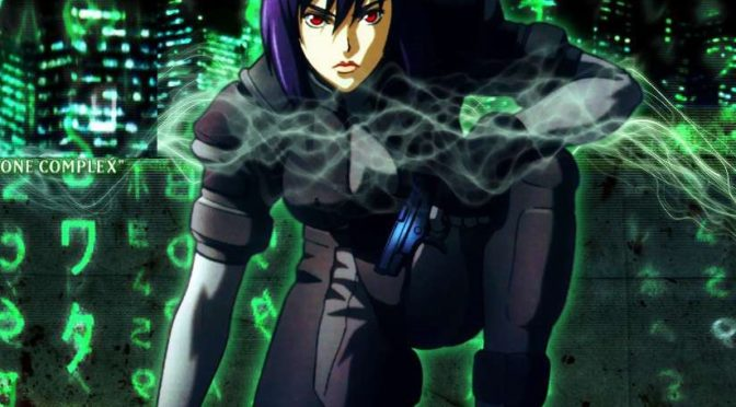 DreamWorks Ghost in the Shell Live Action Hollywood Blockbuster gets a Director…