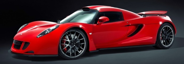 Hypercar Wars: La Ferrari, McLaren P1 and the Hennessey Venom GT…
