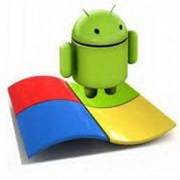 Android on Windows Metro, the Mobile App Wars Take a Twist…