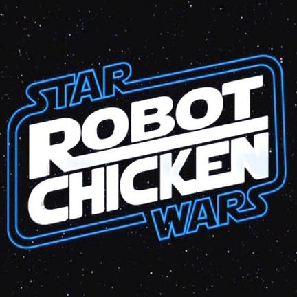 Robot Chicken and the Star Wars Yo Mama Fight, the Funniest Star Wars Scenes Ever Seen…