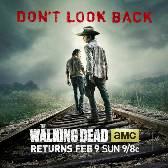 The Walking Dead in New York, Season 4 of the Apocalypse Continues…