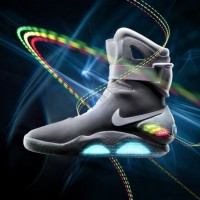 Nike Power Laces Coming in 2015, The Future Past Has Arrived…