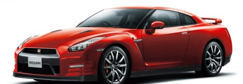 Nissan GT-R, the Alpha and Omega of Street Racers by AMS…
