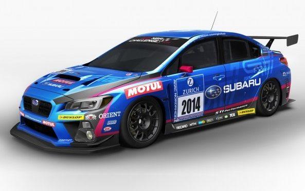 2015 Subaru WRX STI versus the StickBombs, Honey I Shrunk the Subaru…
