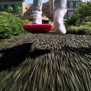 The Huvrboard Experiment, FunnyOrDie's Back to the Future II Hoverboard Fake Video…