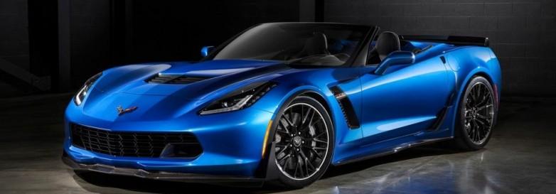 The 2015 Corvette Stingray Convertible joins the Corvette Line-up…