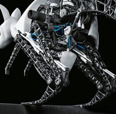 The BionicKangaroo is Amazing, Festo Develops the Electric Skippy…