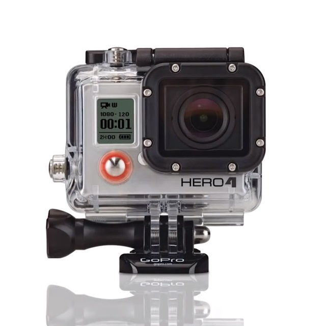 The GoPro Hero 4: Release Date, Price, Specs and the 3 Best GoPro Action Videos…