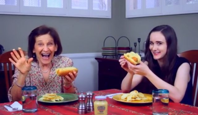 The Grey Poupon Spoof Commercial, the ad banned for being too funny…
