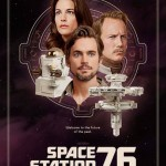 Space Station 76 Trailer, the Sci-Fi Comedy TV Series…