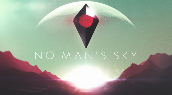 No Man's Sky, the Astounding Unlimited Procedural Universe…