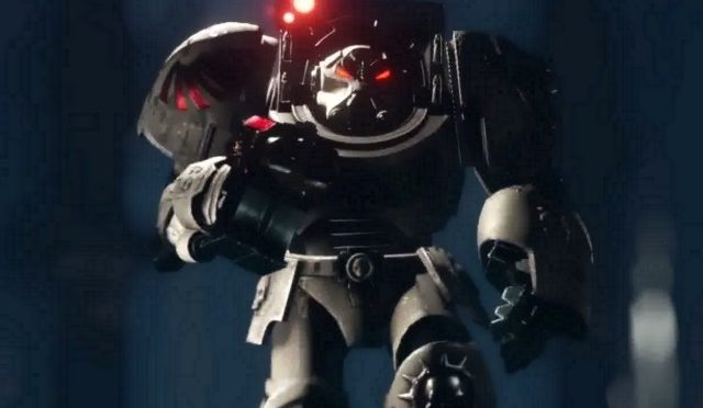Space Hulk: Deathwing Trailer Looks Amazing…