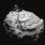 Alien Structure Spotted on Asteroid 1999RQ36…