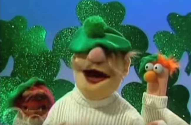 The Beastie Boys 'So What'cha Want' as Performed by the Muppets, Absolutely Freaking Hilarious…