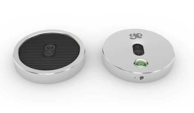 The GeckoEye Solar Security Camera takes Peace of Mind to the Cloud…