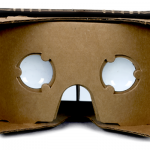 Google's Greatest Invention is Cardboard, the Clever Cardboard Virtual Reality Kit…