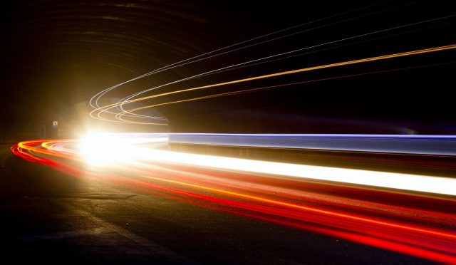 What is The Speed of Dark?…