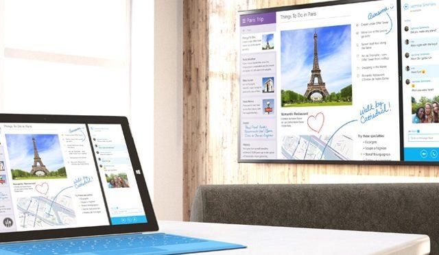The Microsoft Wireless Display Adapter…
